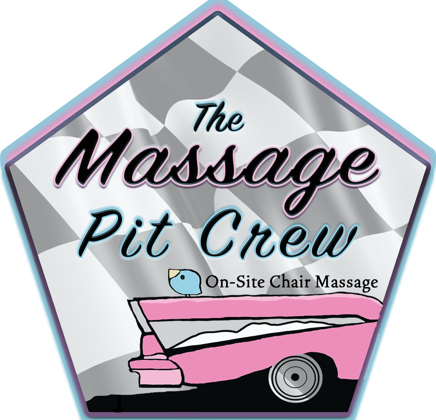 The Massage Pit Crew